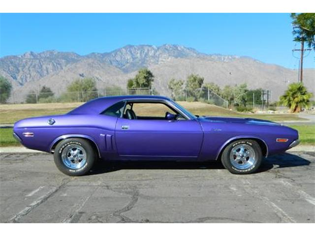 1971 Dodge Challenger | 942007