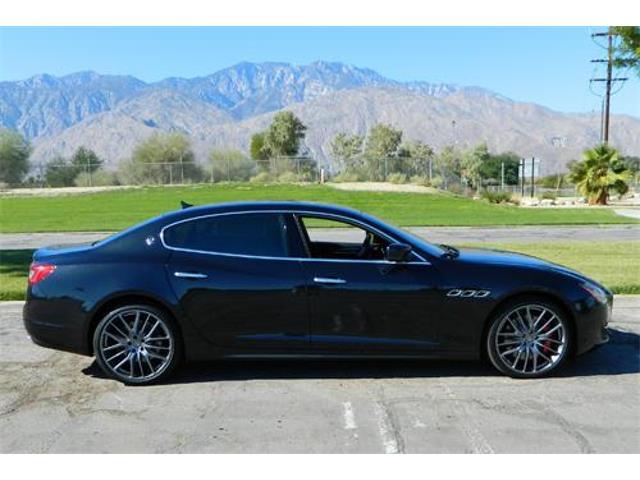 2014 Maserati Quattroporte | 942009