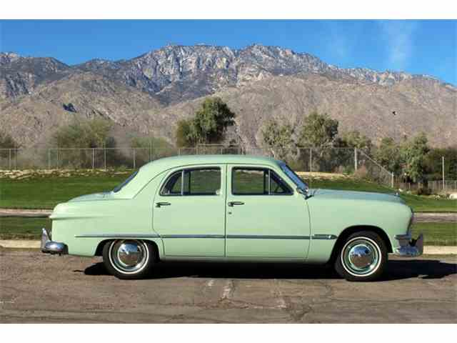 1950 Ford Custom   942010