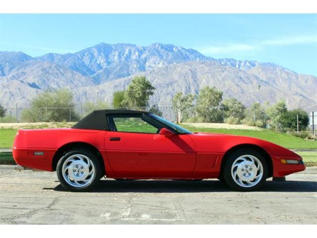 1995 Chevrolet Corvette | 942015
