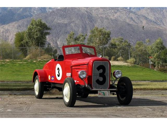 1934 Chevrolet Custom Racecar | 942017