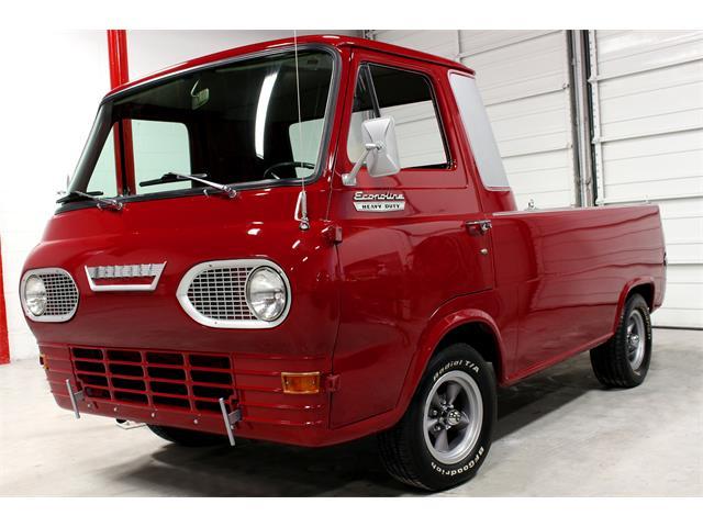 1965 Ford Econoline | 942018