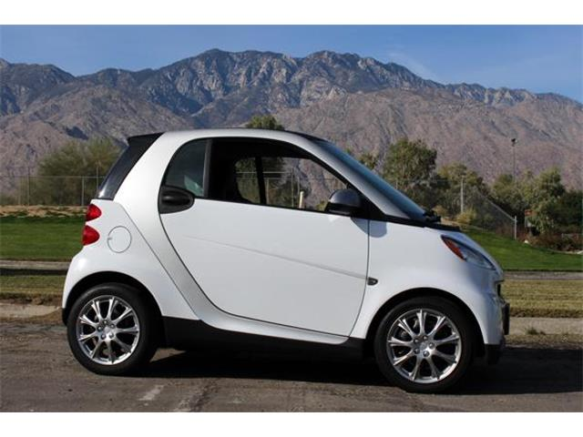 2012 smart fortwo | 942019