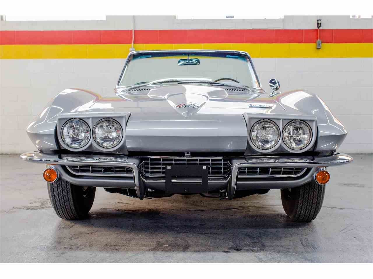 Large Picture of '66 Corvette  - K5GQ