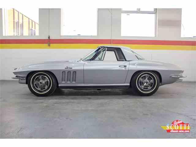 1966 Chevrolet Corvette | 940202