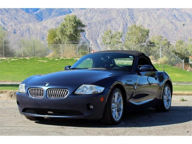 2005 BMW Z4 | 942021