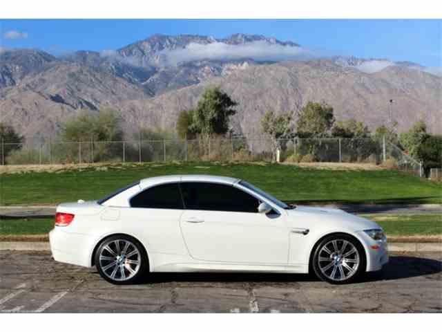 2008 BMW M3 | 942023