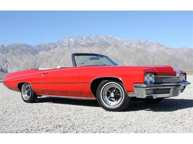 1972 Buick Centurion | 942025