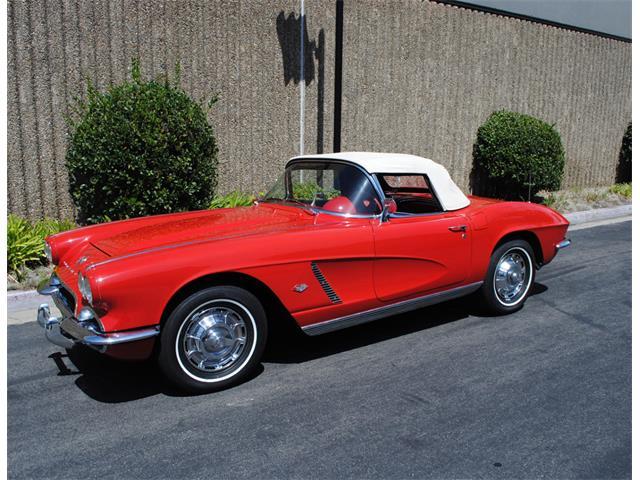 1962 Chevrolet Corvette | 942026