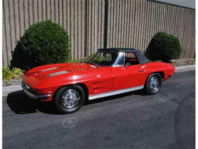 1963 Chevrolet Corvette | 942027