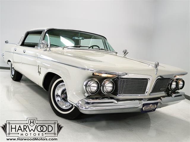 1962 Chrysler Imperial | 940204