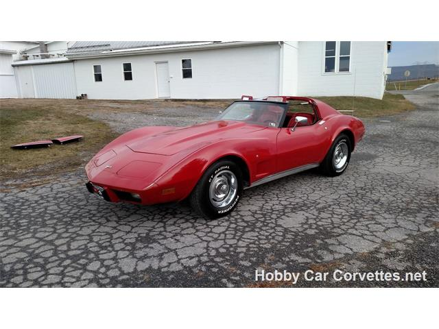 1977 Chevrolet Corvette | 940205