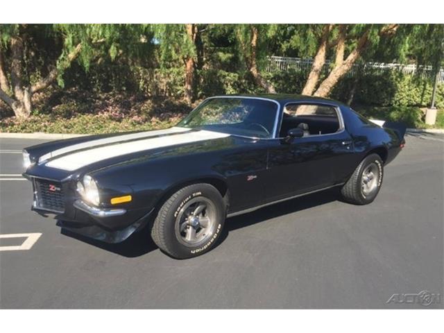 1970 Chevrolet Camaro | 942060
