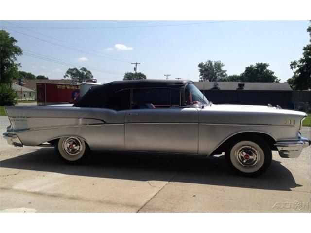 1957 Chevrolet Bel Air | 942062