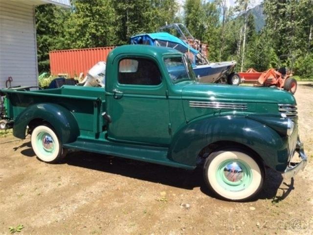 1946 Chevrolet 1500 | 942072