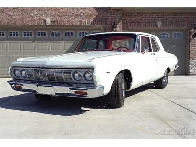 1964 Plymouth Belvedere | 942077