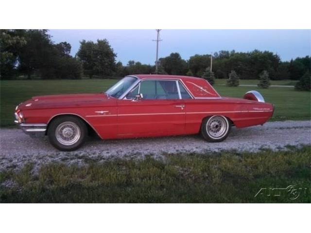 1964 Ford Thunderbird | 942082