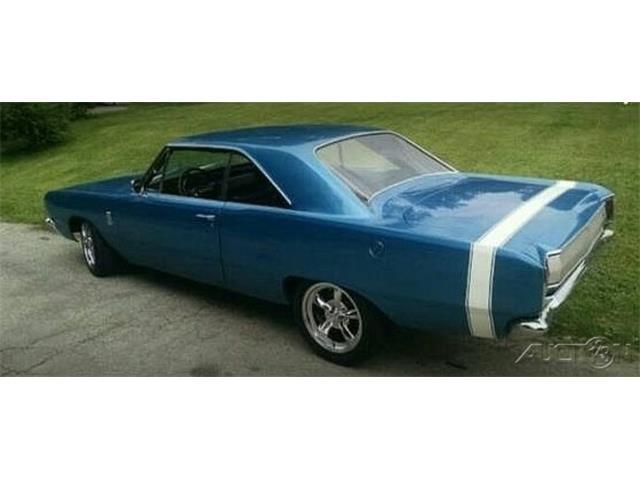 1967 Dodge Dart | 942087