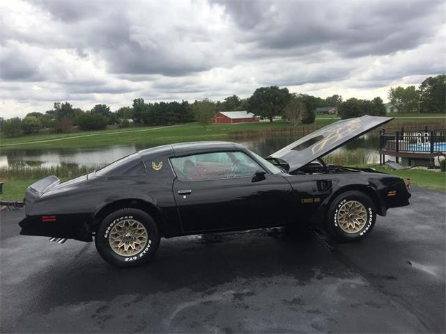 1977 Pontiac Firebird Trans Am | 942094