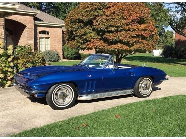 1965 Chevrolet Corvette | 942096