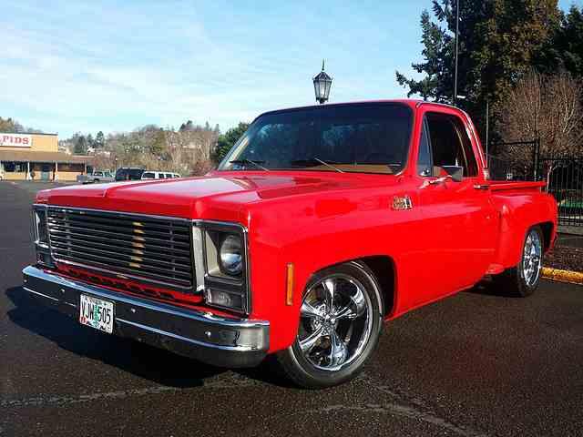 1979 GMC Pickup | 940021