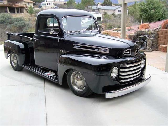 1950 Ford F1 | 942102