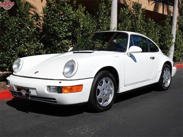 1991 Porsche 964 | 942106