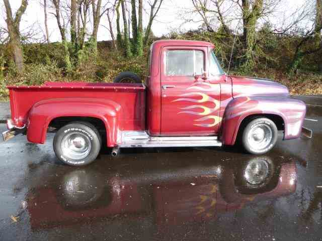 1956 Ford Pickup | 942107