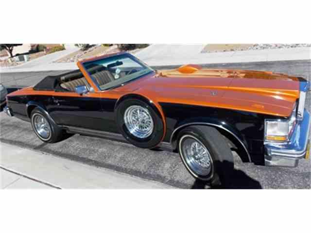 1979 Cadillac Seville | 942110