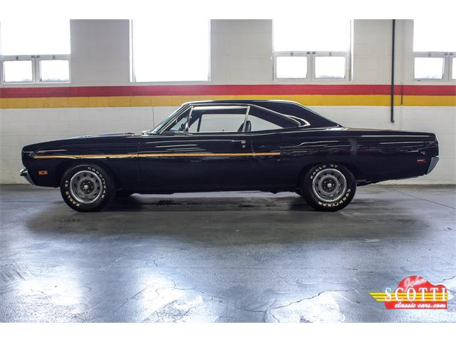 1970 Plymouth Road Runner | 942111
