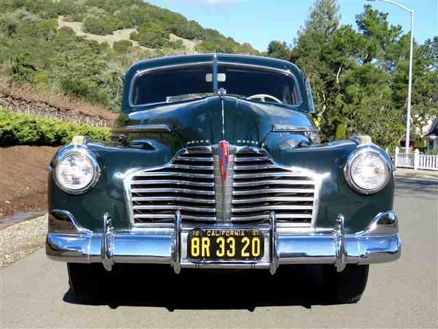 1941 Buick Super | 942118
