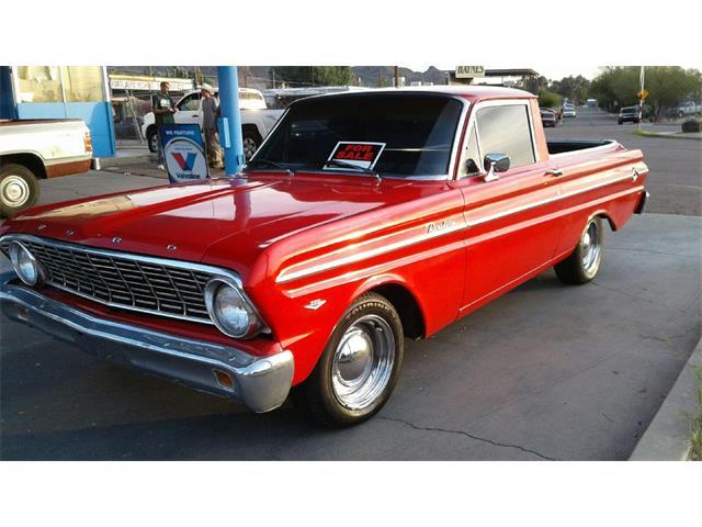 1964 Ford Ranchero | 942126