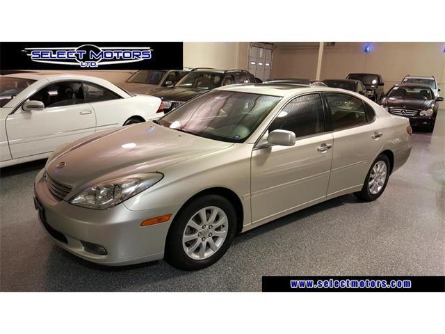 2004 Lexus ES330 | 942129
