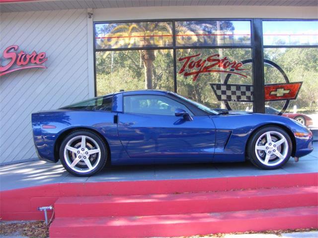 2005 Chevrolet Corvette | 942134