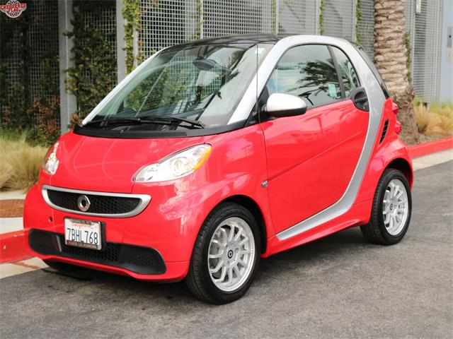 2013 smart fortwo | 942139