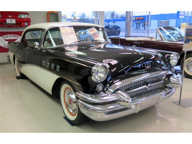 1955 Buick Century   940214