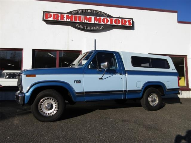 1984 Ford F150 | 942150