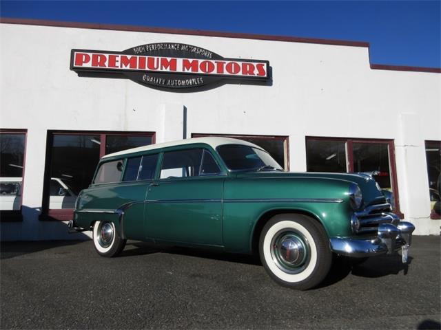 1954 Dodge Coronet | 942151
