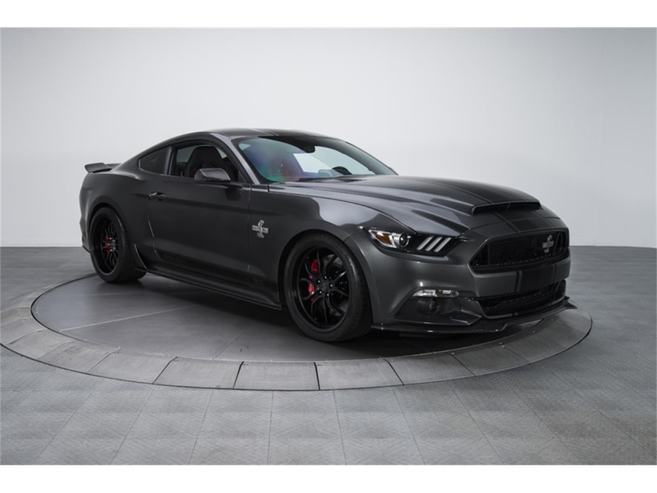 2016 ford mustang super snake for sale cc 942155. Black Bedroom Furniture Sets. Home Design Ideas