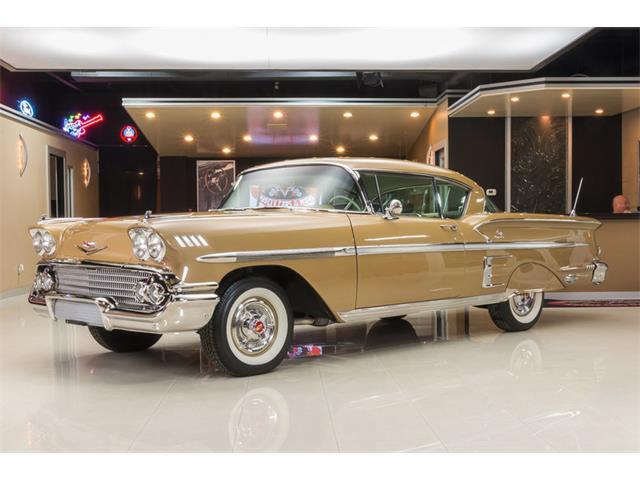 1958 Chevrolet Impala | 942157