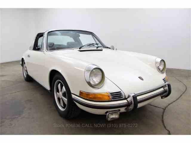 1970 Porsche 911S | 942163