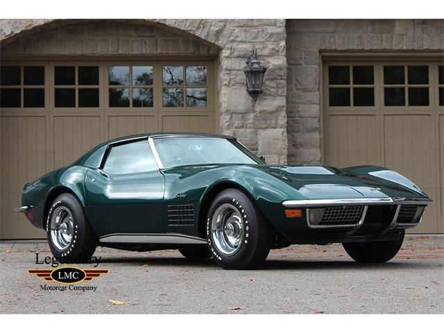 1971 Chevrolet Corvette | 942165