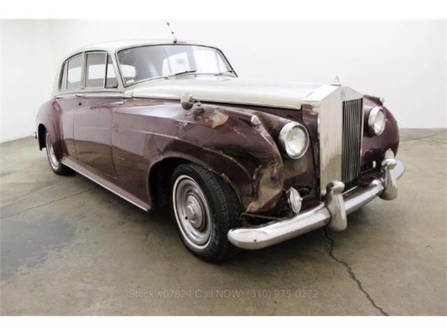 1960 Bentley S2 | 942166