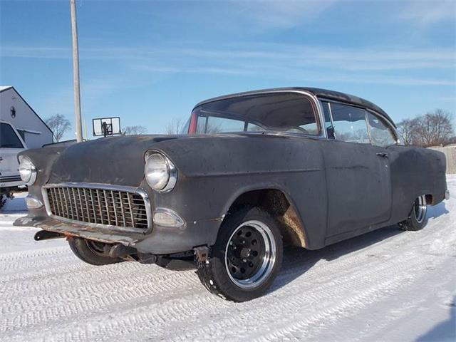 1955 Chevrolet Bel Air | 942171