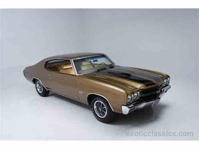 1970 Chevrolet Chevelle | 942173