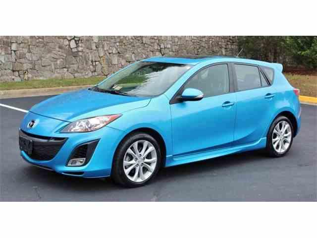 2010 Mazda 3 | 940218