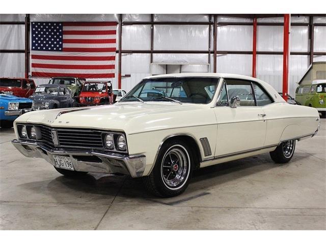 1967 Buick Skylark | 942181