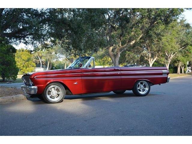 1964 Ford Falcon | 942183