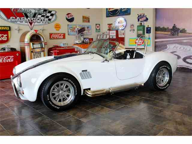 1966 Shelby Cobra | 942184