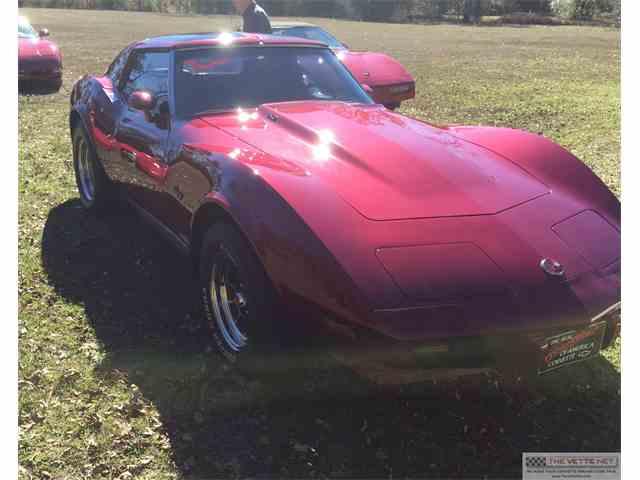 1976 Chevrolet Corvette | 942185